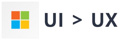Dynamics 365 Navigation UI/UX